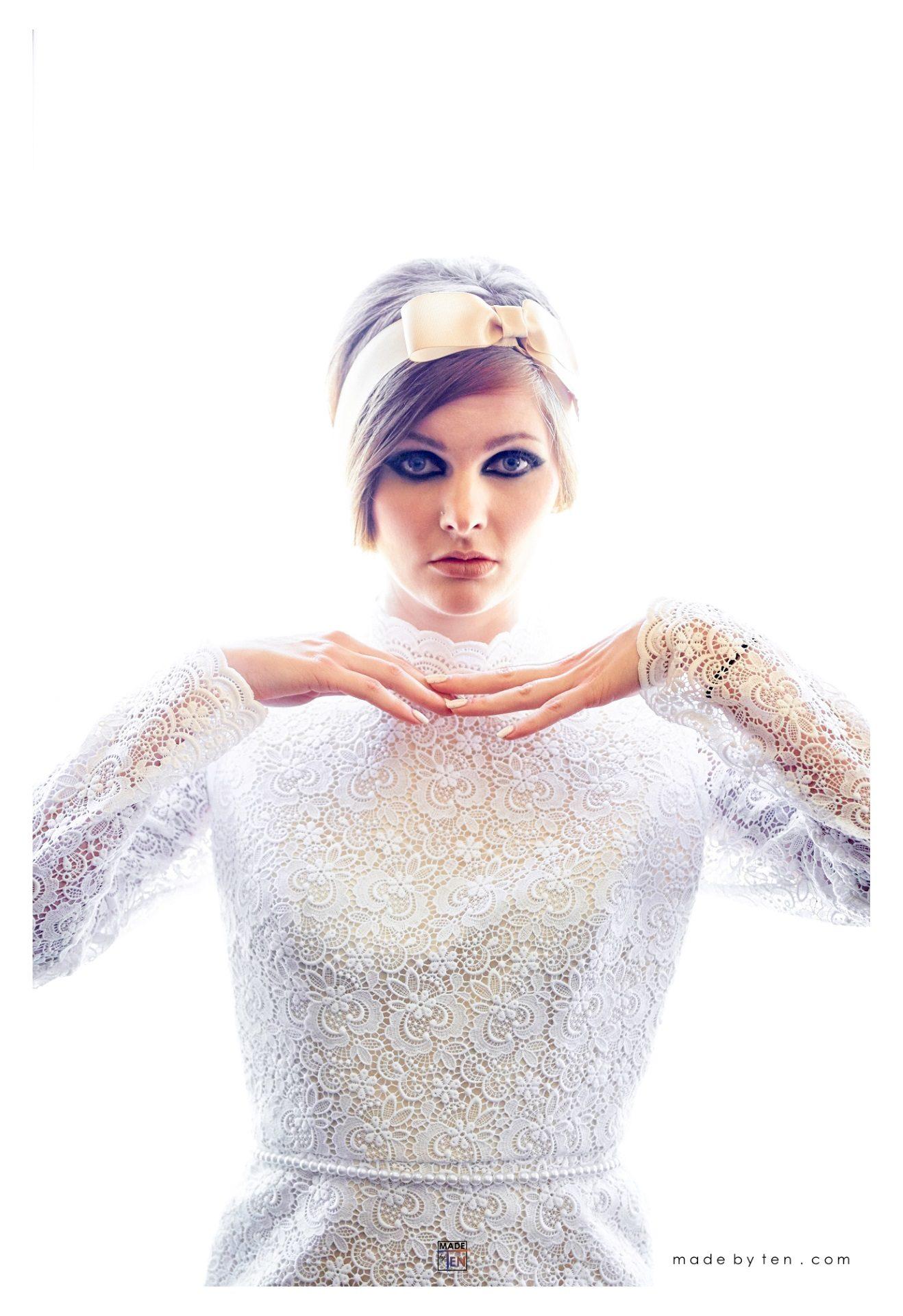 Woman Creative Headshot - GTA Women Fashion Photography