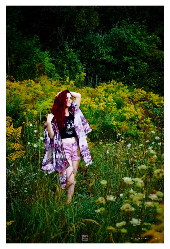 Made-by-Ten-Modern-Creative-Nature-Outdoor-Lifestyle-Portrait-Photography-GTA-Women-Toronto-Forest-Flowers-2