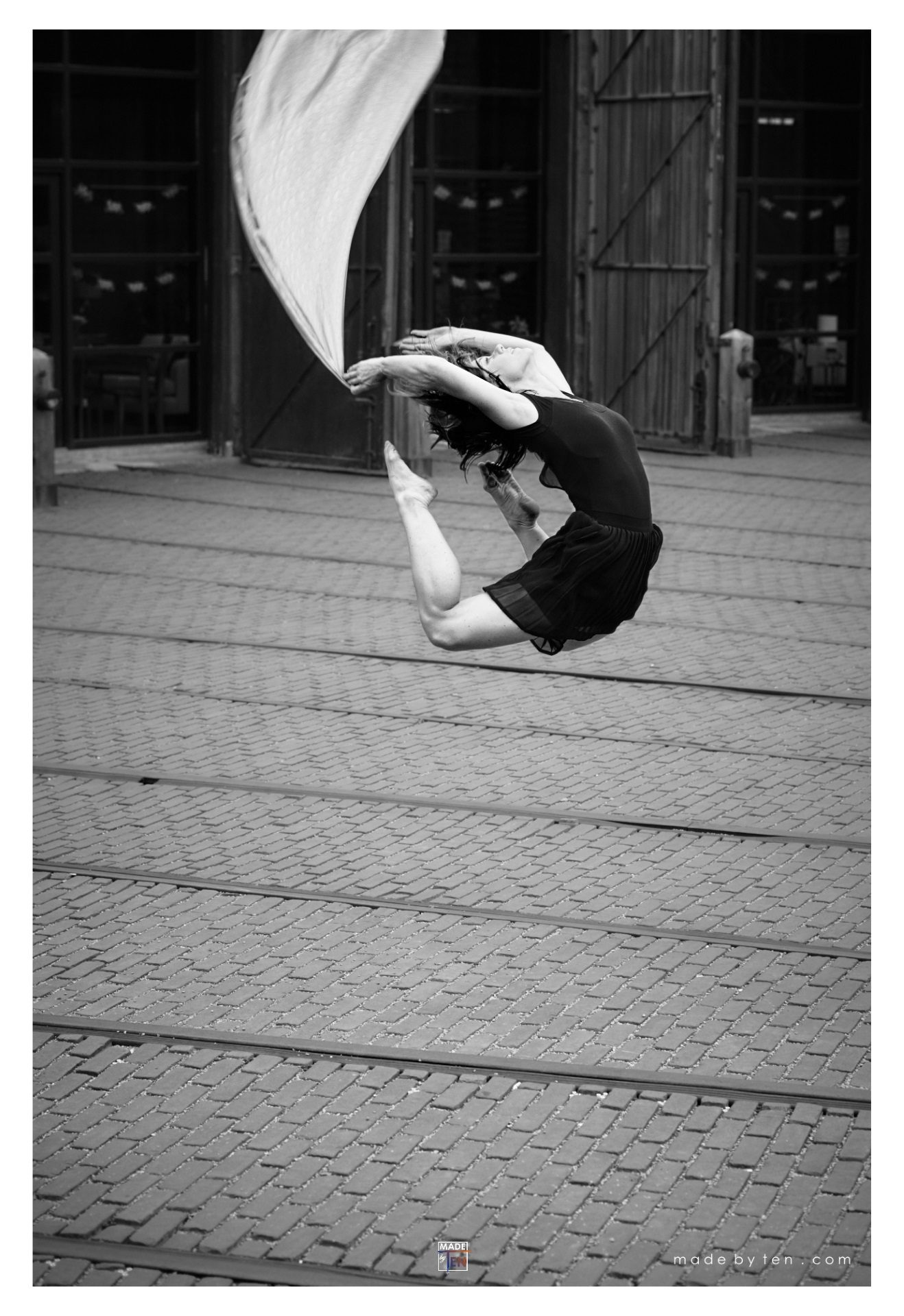 Dancer - GTA Women Passion Photography