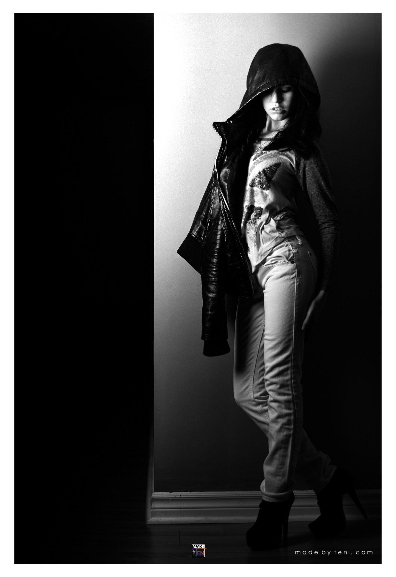 Woman Modern Fashion - GTA Women Lifestyle Photography