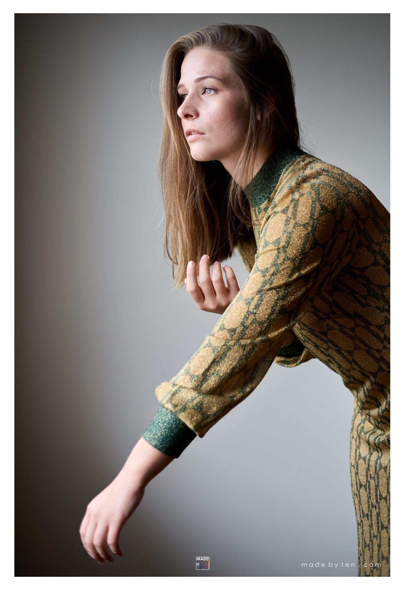Beautiful Proportions - GTA Women Art Photography