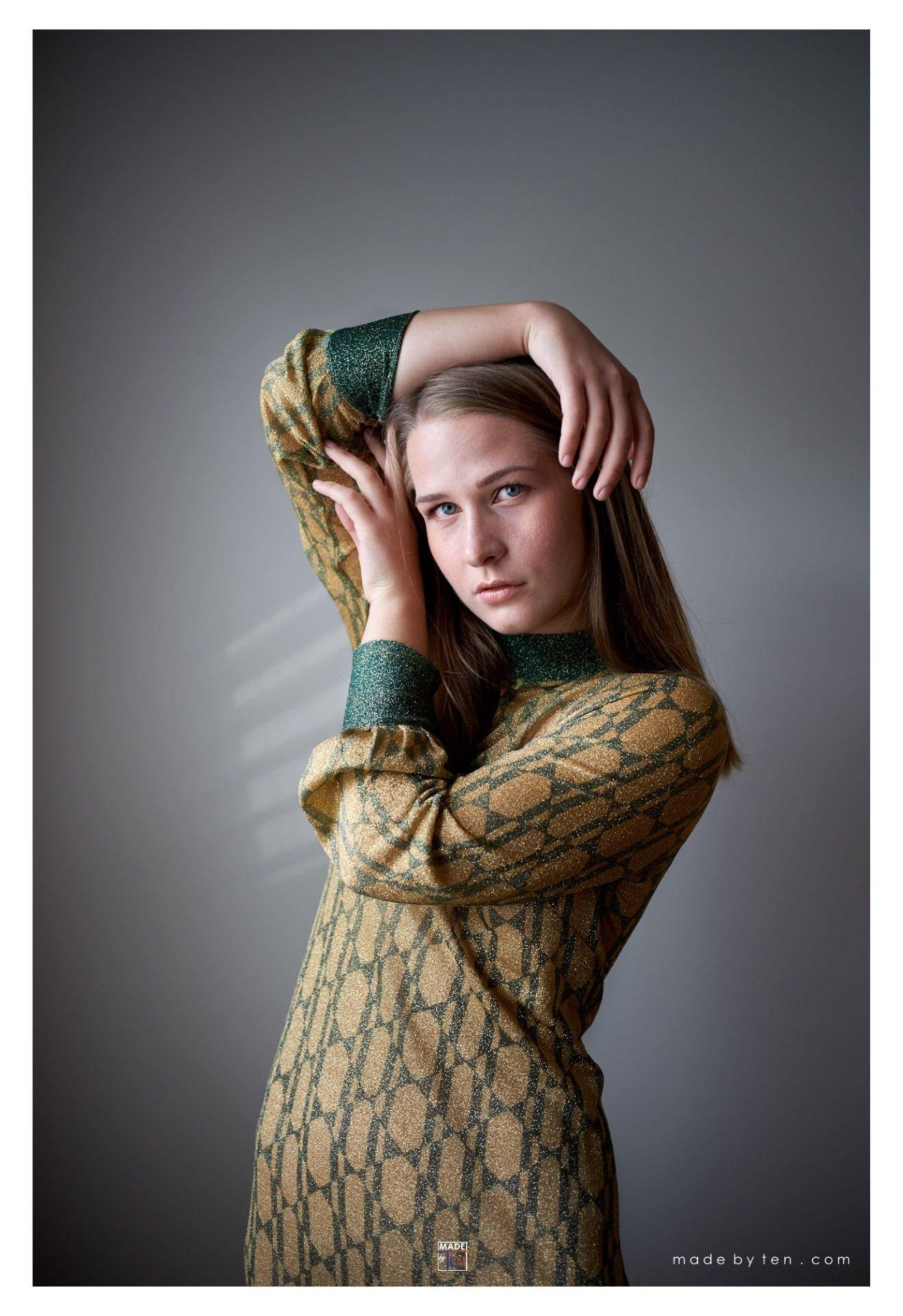 Vogue - GTA Women Art Photography