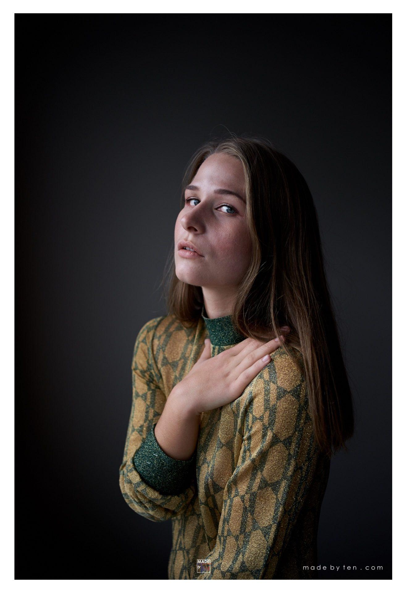 Can't Breathe - GTA Women Art Photography