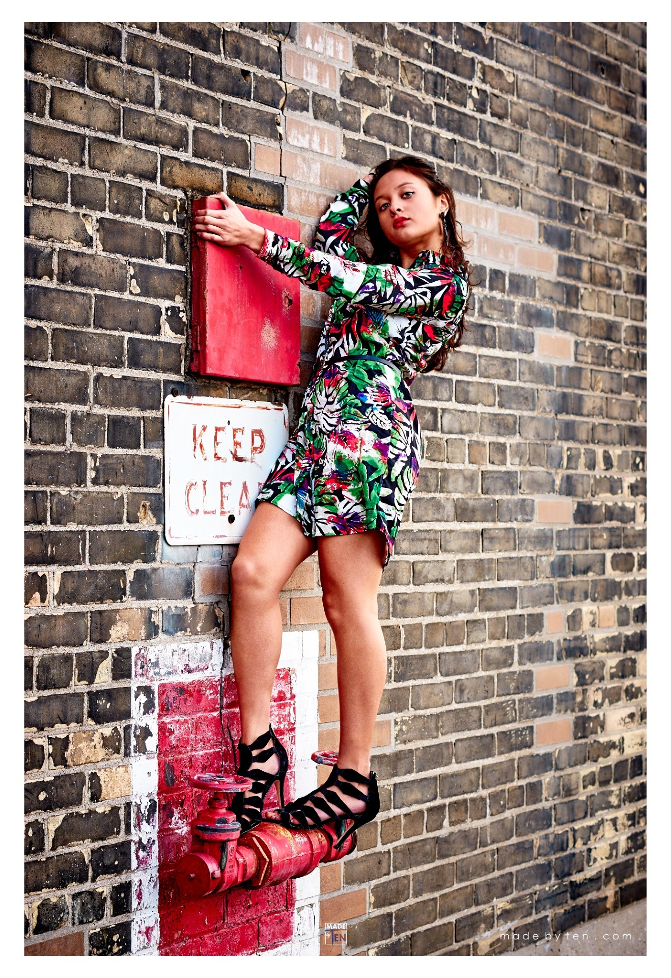 Commercial Women's Fashion Photography for Businesses ...