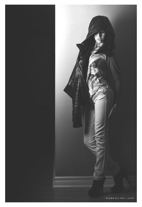 Pentax DSLR Lessons GTA Toronto Portrait
