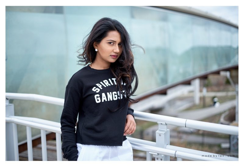 Urban Fashion Brand Campaign Photoshoot GTA Toronto