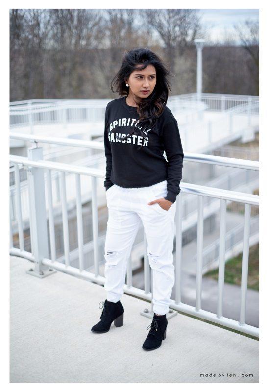 Urban Fashion Portrait Lifestyle Photoshoot GTA Toronto