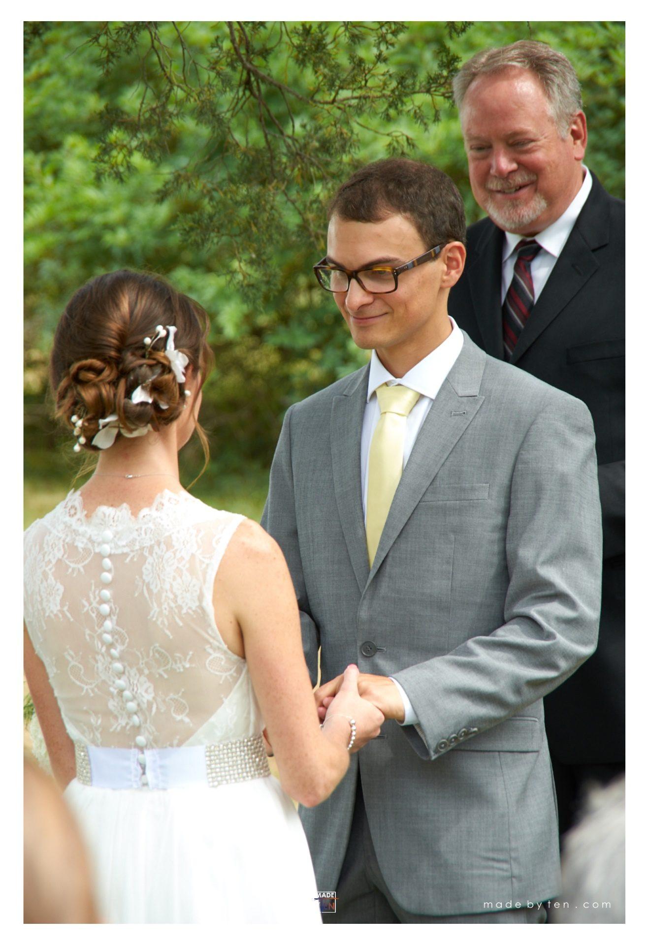 Wedding Photographer GTA Alter