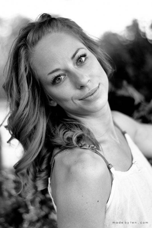 Headshot Confidence Portrait Photographer GTA Ontario